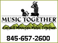 Catksill Mountain Music Together, Ulster and Dutchess County, NY