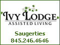 Ivy Lodge Assisted Living in Saugerties, NY