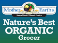 Mother Earth's Storehouse Natural Food & Vitamin Centers