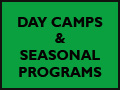 Day Camps serving Ulster County NY