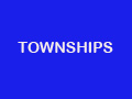 Towns, hamlets, cities, villages of Ulster County and Surrounding Communities, New York