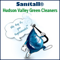 Sanitall® - Hudson Valley Green Cleaners