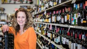 Peggy Schwartz and Town & Country Liquors Celebrates 37 Years In Business