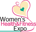 Women's Health & Fitness Expo on May 2, 2015 at Miller Middle School, Lake Katrine, NY