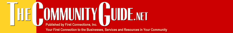TheCommunityGuide.net in Ulster County, The Community Guide, Hudson Valley, New York NY